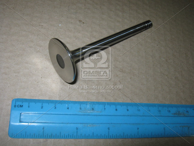 Клапан двигателя IN FORD 1.8D D18NA 36.5X8X107.1 (пр-во KS) 18344