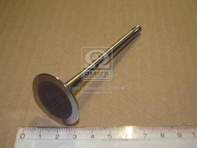 Клапан двигателя IN VAG AXX/BYT/BWA/CGYA/CAEA/CDAA/CABA/CAWA 33.9X6X104 (пр-во KS) 331125