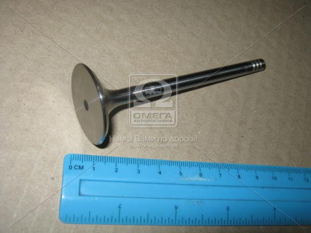 Клапан впускной IN PSA 1.8/1.9/2.0 16V 34.5X7X106.5 D6C/DFW/XU10J4/XU10J4R.. (пр-во KS) 537686