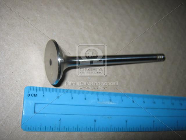 Клапан выпускной EX PSA D6C/DFW/XU9J4/XU10J4 29.6X7X105.8 (пр-во KS) 537687