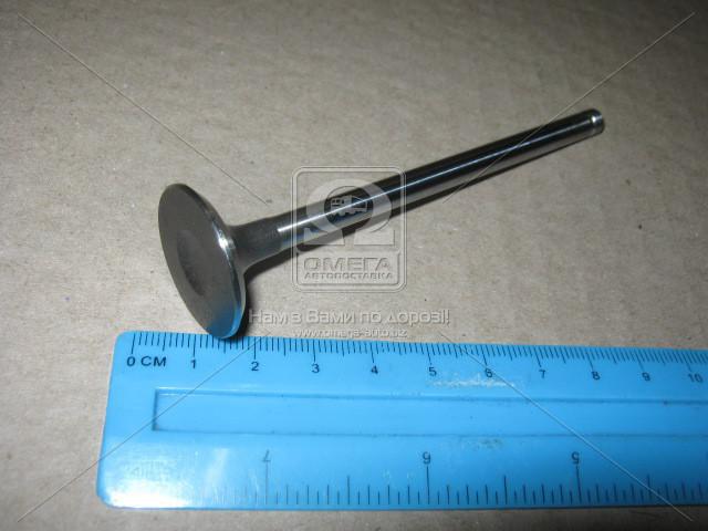 Клапан выпускной EX DAEWOO A16DMS/X20SED 25.9X6X102 (пр-во KS) 771010
