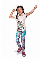 Детские лосины Bas Bleu Bibi (original), спортивные легинсы