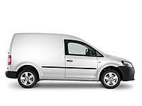 Volkswagen Caddy чип-тюнинг,  отключение DPF, EGR, Adblue