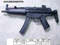 Автомат TS50 с пульками кул.ш.к.JJH130524507PC /72/(TS50)