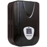 Стабилизатор напряжения настенный Extensive  8 кВА IEK IVS28-1-08000