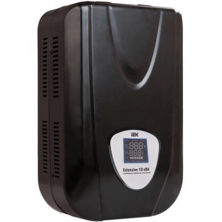 Стабилизатор напряжения настенный Extensive 10 кВА IEK IVS28-1-10000