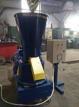 Гранулятор опилки 380 В, 22 кВт., фото 3