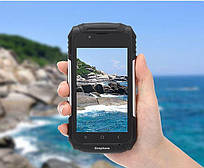 Смартфон Guophone V88, ip68, Android 5.1, камера 8Мп, аккумулятор 3200mah