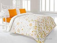 Постельное белье Issimo Home Sunny ranforce Полуторный комплект
