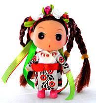 "Брелок куколка маленькая ""Украиночка"", фото 3"