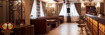 """Столики самообслуживания в ресторане """"Барбуда"""", Харьков, 2013 год 6"""