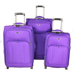 Комплекты взрослых чемоданов