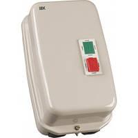 Контактор в оболочке (80А 380В IP54) IEK КМИ-48062