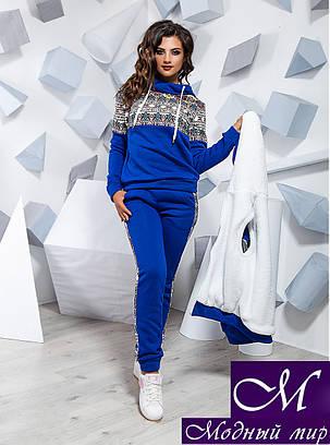 b87199b97421 Женский теплый спортивный костюм тройка — купить в интернет магазине ...