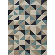 Ковер Canvas Triangles