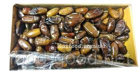 Финик вяленый тунис в упаковке, 1кг
