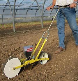 Сеялки и агрегаты для обработки почвы