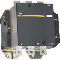 Контактор (500 А 230 В/АС-3) IEK КТИ-6500