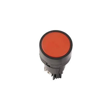 """Кнопка ЅВ-7 """"Стоп"""" червона 1 Н.З. (d22мм/240В) IEK BBT40-SB7-K04"""