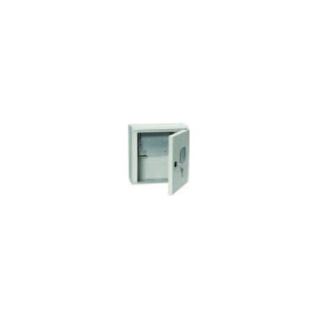 Корпус металлический IEK ЩУ 1/1-0 74 У1 IP54