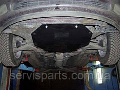 Захист двигуна Opel Vectra B 1995-2002 (Опель Вектра Б)