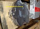 Колодки тормозные Газель, Волга , передние (производитель Rider, Венгрия), фото 5