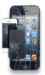 Замена дисплейного модуля Apple iPhone 5 в Донецке