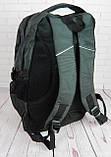 Городской рюкзак. Стильный рюкзак. Рюкзак Adidas. Рюкзак портфель. Мужские рюкзаки. Женские рюкзаки., фото 7