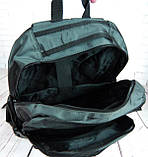 Городской рюкзак. Стильный рюкзак. Рюкзак Adidas. Рюкзак портфель. Мужские рюкзаки. Женские рюкзаки., фото 10