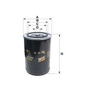 Фильтр топливный WIX FILTERS 95008E