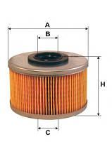 Фильтр топливный WIX FILTERS WF8014