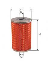 Фильтр топливный WIX FILTERS WF8015