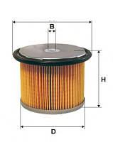 Фильтр топливный WIX FILTERS WF8021