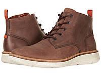Ботинки/Сапоги (Оригинал) ECCO Aurora Mid Boot Cocoa Brown