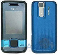 Корпус Nokia 7100 Supernova Blue