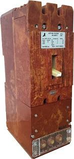 Автоматический выключатель А-3714С 25 А