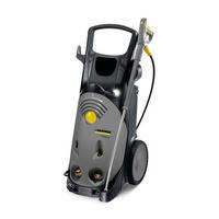 Аппарат высокого давления Karcher  HD 10/21-4 S, фото 2