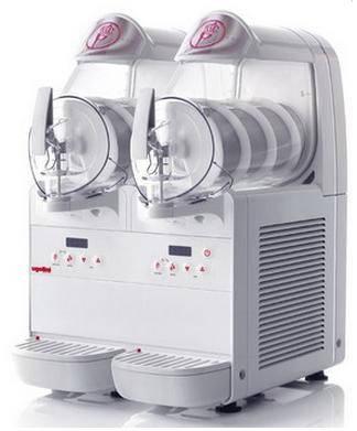 Аппарат для мороженого Ugolini Minigel 2, фото 2