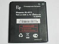 Аккумулятор    fly bl4013 iq441 б.у.