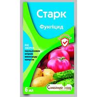 Старк 6 мл (аналог Квадрис) защита растений от болезней оригинал качество