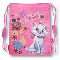 """Сумка для обуви с карманом """"Merry Cat"""" 1 Вересня 551410"""