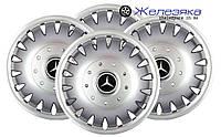 Автомобильные колпаки на колеса SKS/SJS R15 №320 Mercedes, фото 1
