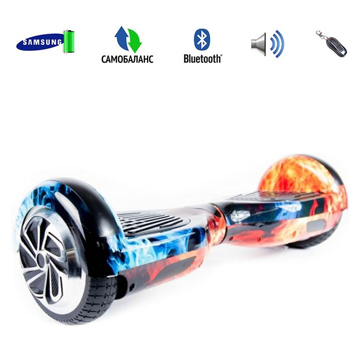 """Гироборд Smart Balance Wheel 6,5"""" (Оригинал)"""