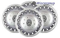 Автомобильные колпаки на колеса SKS/SJS R15 №320 Volkswagen