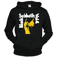 Black Sabbath 05 Толстовка с капюшоном