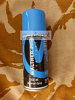 Масло для чистки оружия Walther Pro Gun Care, 100 мл
