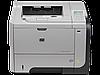 HP LJ p3015dn б/у принтер формата А4 в хорошем состоянии