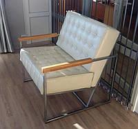 Кресло в стиле loft
