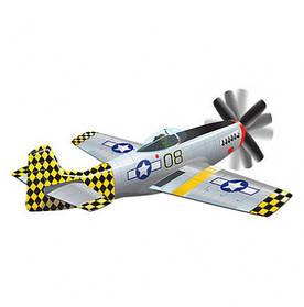 Воздушный змей MUSTANG 3D