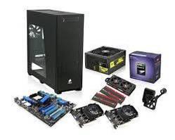 Компьютерная техника и комплектующие